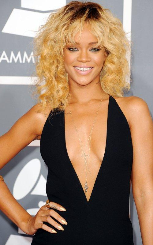 ���� ������ �� ������� �������� ������� GRAMMY Awards 2012