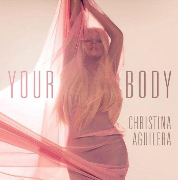����� ����� Christina Aguilera - Your Body