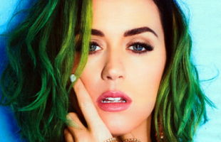 Katy Perry � This Is How We Do (����� � ������� �����)