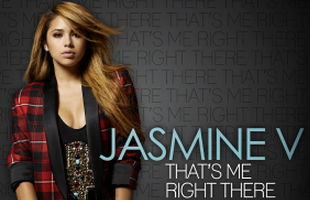 Jasmine V � That's Me Right There (feat. Kendrick Lamar)