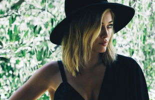 Hilary Duff � All About You (Lyric Video)