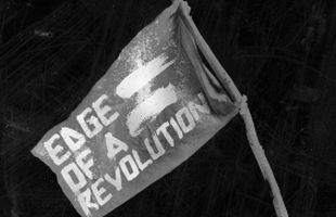 Nickelback � Edge of revolution (Lyric Video) 2014