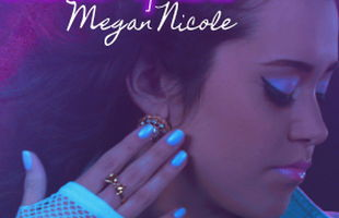 Megan Nicole � Electrified (Lyric Video)