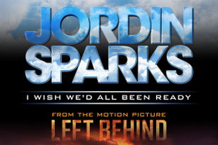 Jordin Sparks � I Wish We'd All Been Ready